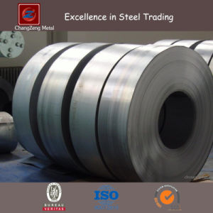 Mill Edge Q235 Hot Rolled Steel Strip (CZ-S11) pictures & photos