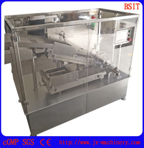 Vc Effervescent Tablet Filling Tube Packing Equipment for Bsp40A pictures & photos