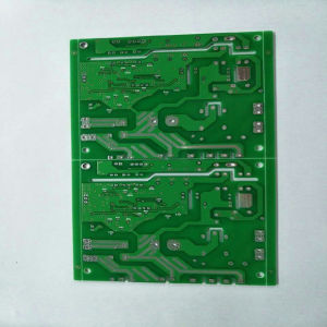 Two Layers Ammeter PCB Board Printing pictures & photos