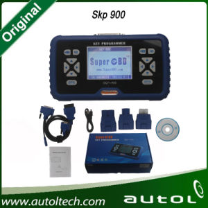 2016 Professional Auto Key Programmer Skp900, Key Programmer pictures & photos