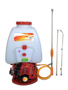 4-Stroke, Gx35 Engine, 25L, Knapsack Power Sprayer pictures & photos