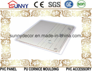 2016 Hot Sell The Latest Design Ceiling of PVC Panel-PVC Wall Panel pictures & photos
