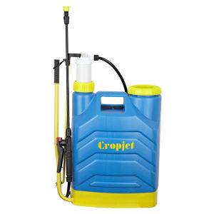 16L Agricultural Knapsack Hand Plastic Sprayer pictures & photos