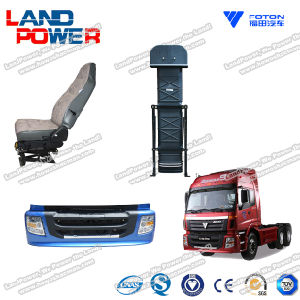 Full Range Truck Parts for Foton Truck, Foton Auman pictures & photos