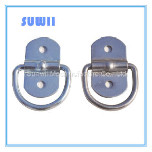 Recessed Rope Ring, Truck Rope Ring, Hardwear pictures & photos