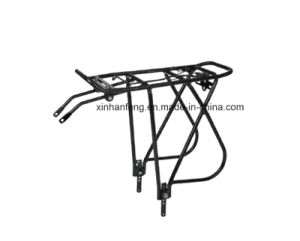 Quick Release Bicycle Luggage Carrier for Bike (HCR-137) pictures & photos