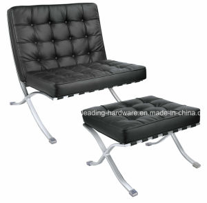 Classic Furniture Replica Barcelona Sofa Chair pictures & photos