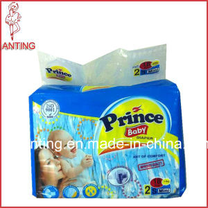 High Absorbent Premium OEM Disposable Baby Diaper, Baby Nappies Factory in Stock pictures & photos