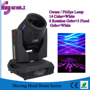 15r 330W Beam Moving Head for Stage Disco Studio (HL330BM) pictures & photos