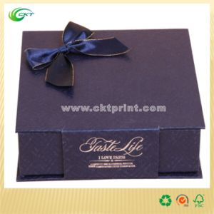 Paper Box for Cosmetic Box, Packing Box, Gift Box (CKTCB-404)
