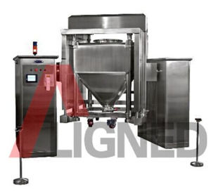 Horizon Ribbon Mixing Machine (HLD Series) pictures & photos