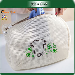 Cheap Promotion Net Laundry Bag for T Shirt pictures & photos
