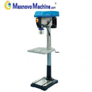 Heavy-Duty 32mm Floor Type Drilling Machine Belt Drive Drill Press (mm-B32PRO) pictures & photos