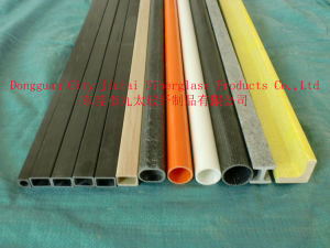 Acid and Alkali Resistant FRP Pole pictures & photos