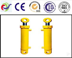 Welded Engineering Oil Cylinder