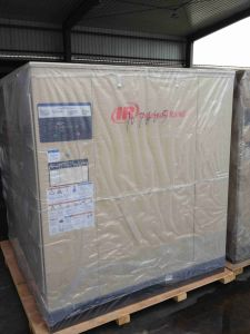 Ingersoll Rand Rotary Screw Air Compressors Variable Speed Ew5-15 Ew5-18 Ew5-22 pictures & photos