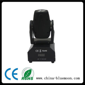 Stage Light 10W CREE LED Moving Head Beam Light pictures & photos