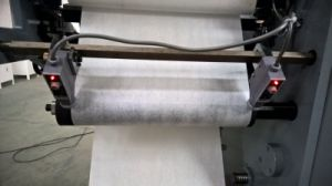 Automatic Label Rolling Paper Slititng Machine pictures & photos