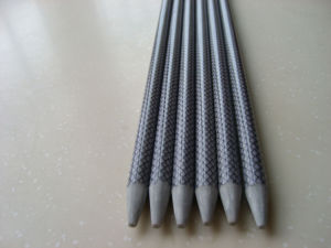 Glass Fiber Pencil Rod Flexible UV Durable 20+ Years pictures & photos