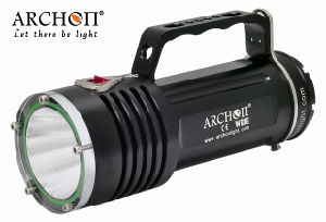 Archon 2, 200 Lumen LED Dive Light with Good Man Handle for Cave Diving pictures & photos