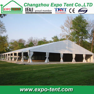 25mx60m Big Outdoor Event Marquee Tent for Party pictures & photos