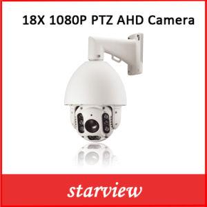 18X 1080P IR PTZ Ahd Camera pictures & photos