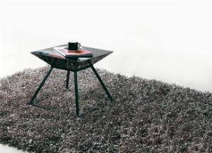Diamond Shape Tea Table Coffee Table Furniture pictures & photos