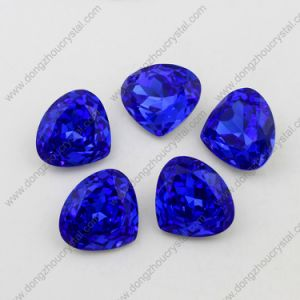 Wholesale Crystal Stone for Clothing Accessories pictures & photos