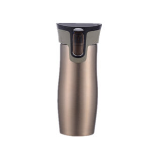Double Wall Contigo Stainless Steel Thermos Use Popular Market pictures & photos