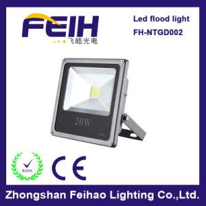 New Model CE &Rhos 20W LED Floodlight