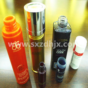 Cosmetic Tube Screen Printing Machine pictures & photos