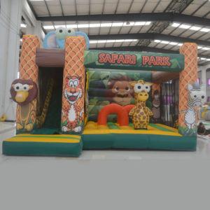 Inflatable Safari Park Combo (AQ01404) pictures & photos