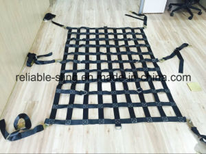 Cargo Net/Black Color Cargo Net/Custom Cargo Net/Truck Cargo Net pictures & photos