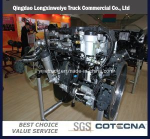 Sinotruk Diesel Engine Mc05 Series for Vehicle pictures & photos