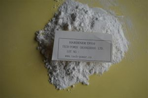Tp510 Is a Curing Agent of The Substituted Dicyandiamide Type Suitable for The Production of Epoxy Resin Based Powder Coatings. pictures & photos