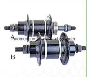 Good Quality Steel Axle-Bowl for Bicycle pictures & photos