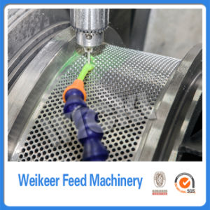 Stainless Steel Ring Dies for Chicken/Cattle/Fish Feed Pellet Machine pictures & photos