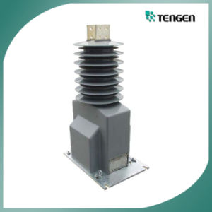 Outdoor 35kv High Voltage Flexible Current Transformer pictures & photos