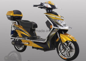 electric Bicycle Pedal Assisted Electric Moped Electric Bike E-Bike pictures & photos