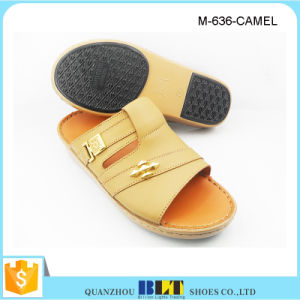 Sumer Arab Slippers pictures & photos