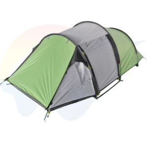 Camping Family Tent / High-Quality Waterproof Outdoor Camping Tent