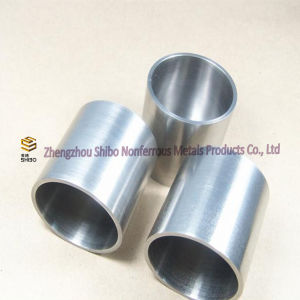 W Crucibles, Tungsten Crucibles for Heat Treatment Furnace pictures & photos