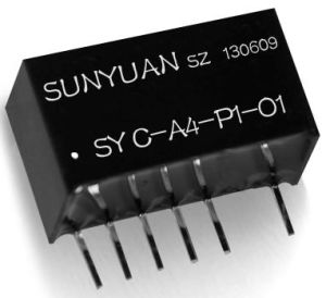 4-20mA Differential Signal to 0-5V 0-10V Converter pictures & photos