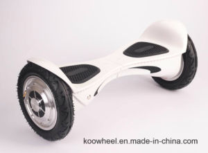 Germany/USA Warehouse Drop Shipping Intelligent Mobility Device Scooter with LED Light pictures & photos