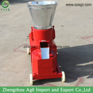 Home Use Small Feed Pellet Mill for Making Cattle Feed Pellet pictures & photos