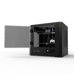 Ecubmaker Auto Leveling & Large Mk7 Aluminium Extrusion Printer 3D pictures & photos