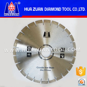 Stone Cutting Machine Blade for Slab Edge Cutting pictures & photos