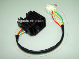 Yog Motorcycle Parts Regulador Rectificador PARA Motocicletas PARA Cg125 New Model pictures & photos