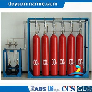 CO2 Fire Fighting Suppression System pictures & photos