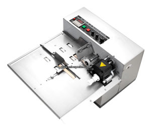 New Type High Speed Inkjet Printing Machine pictures & photos